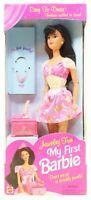 1996 Mattel Jewelry Fun My First Barbie Doll Asian No.16008 NRFB
