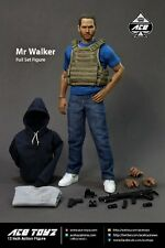 Ace Toyz AT-003 Mr. Walker 1/6 Action Figure