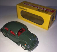 COLLECTIBLE METOSUL 5 VW VOLKSWAGEN GREEN BOXED