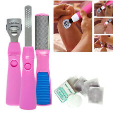 1Set Callus Corn Hard Skin Remover Shaver Foot Rasp Pedicure Scraper Kit Blades