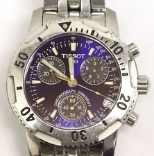 Limited Edition Michael Owen Tissot PRS 200 Watch
