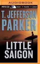 Little Saigon by T. Jefferson Parker (2015, MP3 CD, Unabridged)