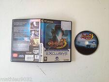 Onimusha 3 Demon Siege (Jean RENO) CAPCOM PC FR