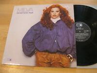 LP Milva Ich hab keine Angst  / Christine / Kinder  Vinyl 0060.383 Metronome