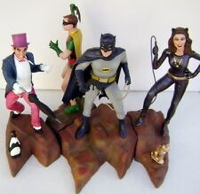 1966 ROBIN BATMAN MOEBUIS AURORA Burt Ward DC COMICS Professionally AIR BRUSHED