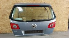 VW PASSAT B6 ESTATE 1.9 2.0 TDI 2005-2010 COMPLETE TAILGATE BOOTLID IN GRAY LC7Z