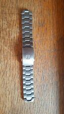 Tissot T Touch Titanium Watch Bracelet Ref Z352.650 Part No: T605014372, Used