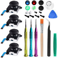 26 in 1 Joycon Joystick Replacement 4 Analog Joystick for Nintendo Switch Joycon