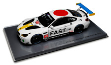 Genuine Miniature BMW M6 GTLM Art Car John Baldessari 80432447953 RARE