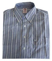 Camicia Shirt MURPHY AND NYE regular maniche lunghe long sleeves 100% COTONE Tag