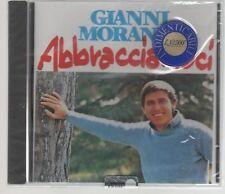 GIANNI MORANDI ABBRACCIAMOCI CD F.C. NUOVO SIGILLATO!!!