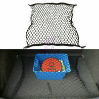 New 4 Hook Auto Trunk Cargo Net Luggage Mesh For GOLF 6 7 GTI TIGUAN MAGOTAN