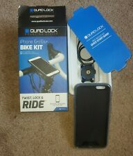 Quad Lock iPhone 6/6s Bike Kit Twist, Lock & Ride Mounting System