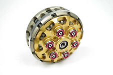 Ducati Antihopping Kupplung gold rot mit Kupplungskorb NEU