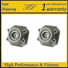Front Wheel Hub Bearing Assembly for NISSAN SENTRA (4 CYL 2.0L, ABS) 07-12 PAIR