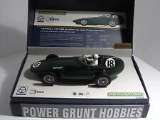 SCALEXTRIC C3404a 1/32  GP Legend VANWAL Silverstone 1956