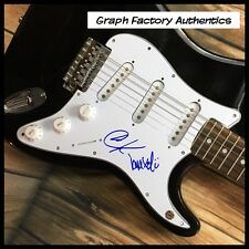 GFA Say Something Duo * A GREAT BIG WORLD * Signed Electric Guitar G2 COA