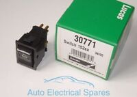 lucas 30771 152SA hazard light rocker switch for ROVER Mini