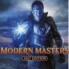 Complete Set - Modern Masters 2017 - Magic the Gathering Mtg - SADF01