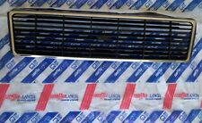 Griglia Radiatore Mascherina Originale Autobianchi Y10 7655558 - Radiator Grid