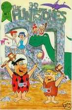 The Flintstones in 3-D # 1 (USA)
