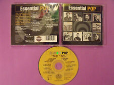 Complete CD,Essential Pop,Great CD!! In Good Shape.