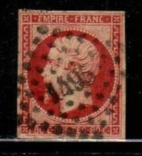 France Scott 20 Used (4 margins) - Catalog Value $47.50