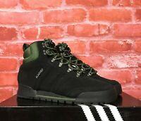 ADIDAS JAKE 2.0 BOOTS BLACK BASE GREEN GORE-TEX SKATEBOARDING B41494 MEN'S SIZES