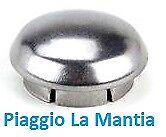092517 TAPPO TAMBURO RUOTA ANTERIORE VESPA 50 SPECIAL 125 PRIMAVERA ET3 PX T5
