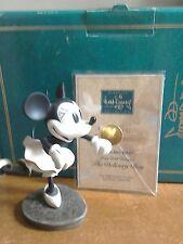WDCC The Delivery Boy 1931, Minnie : I'm A Jazz Baby, Walt Disney Classic Collec