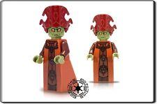 LEGO STAR WARS-Mustafar viceré Nute Gunray minifigura - 9494