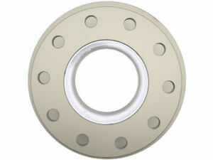 For 2008 Workhorse W20 Brake Rotor and Hub Assembly Rear Raybestos 48294SM
