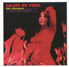 The Firebirds - Light My Fire ( AUDIO CD in JEWEL CASE )