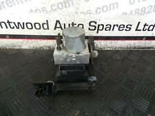 Hyundai i20 2014 MK1 ABS Pump and Module 58900-1J775