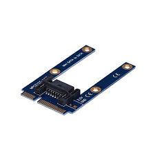 50mm Mini PCI-e MSATA DA SSD a piatto SATA 7p Hard Disk Drive PCBA PROLUNGA