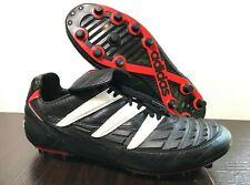 Vintage Adidas Predator Rapier Soccer Cleats 1995 Men's Size 11.5 Football Boots