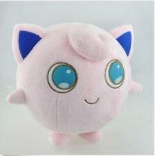 Pokemon Go Jigglypuff Character 6'' Pillow Plush Soft Toys Doll Birthday Gift US