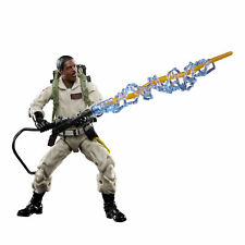Ghostbusters Plasma Series Winston Zeddemore Toy 6-Inch-Scale Collectible