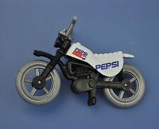 Pepsi Cola Moto Modello USA 1993 SÌ-RU Die-Cast Motobike