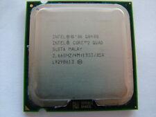 Intel Core 2 Quad  Q8400 / 4 x2.66 GHz /4MB / 1333MHz Prozessor