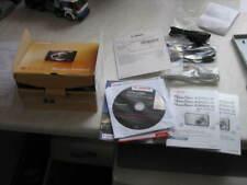Canon PowerShot A3150 IS 12.1MP Digital Camera - Black