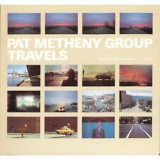 Pat Metheny Group Lp Vinile Travels - Gatefold Apribile / ECM 1252/53 Nuovo