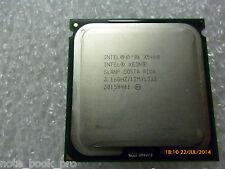 4 x Intel Xeon Quad Core X5460 3.16 Ghz 12 Mb Processor SLBBA, SLANP; Pulls War