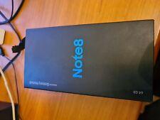 Samsung galaxy note 8 usato