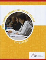 Comprehensive Nclex-Rn Review  - by ATI Nursing Education
