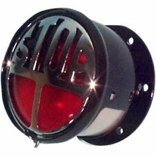Vincent Style Tail Light E Marked Motorcycle Quad