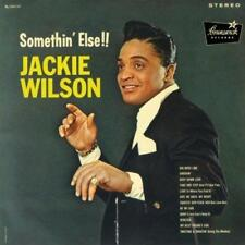 Jackie Wilson - Somethin Else!! (NEW VINYL LP)