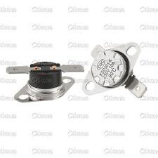 2PCS KSD301 194°F / 90°C Degree Celsius N.O. Temperature Switch Thermostat 250V