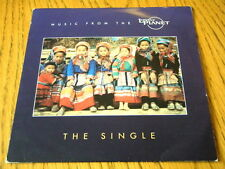 "MUSIC FROM THE LONELY PLANET - THE SINGLE  7"" VINYL EP PS"