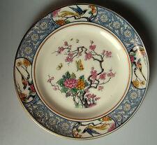 "Lenox Ming - P16  Bread & Butter Plates 5 3/4""  BLACK BACKSTAMP"